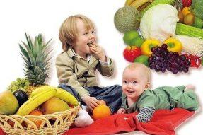 【素食养生】素食饮食对孩子健康吗?一直是个素食圈的热议话题
