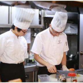 1月18日素食厨师班|边学习边拿补助,系统专业学习素食烹饪基础、调味、食材等专题课